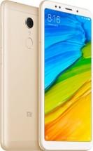 Xiaomi Redmi 5, 2GB/16GB, Global Version, zlatý + dárek
