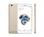 Xiaomi Redmi 5A,2GB/16GB,Global, Gold