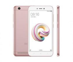 Xiaomi Redmi 5A,2GB/16GB,Global, Rose Gold