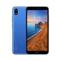 Xiaomi Redmi 7A 2GB/16GB, modrá + DÁREK Antivir Bitdefender v hodnotě 299 Kč