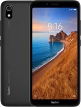 Xiaomi Redmi 7A 2GB/32GB, černá + DÁREK Antivir Bitdefender v hodnotě 299 Kč