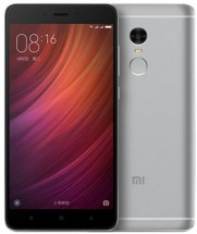 Xiaomi Redmi Note 4 3GB/32GB Global šedá