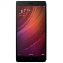 Xiaomi Redmi Note 4 4GB/64GB Global, black