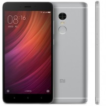 Xiaomi Redmi Note 4 4GB/64GB Global, grey