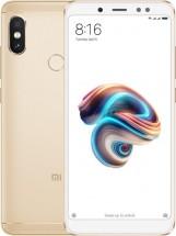 Xiaomi Redmi Note 5, 3GB/32GB, Global Version, zlatý