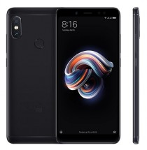 Xiaomi Redmi Note 5, 4GB/64GB, Global Version, černý