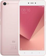 Xiaomi Redmi Note 5A, CZ LTE, Dual SIM, 16 GB,Rose Gold