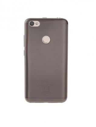 Xiaomi Redmi Note 5A Prime Soft Case Black