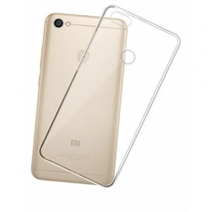 Xiaomi Redmi Note 5A Prime Soft Case Clear
