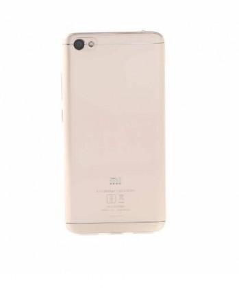 Xiaomi Redmi Note 5A Soft Case Clear