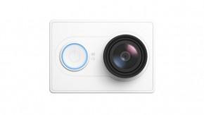 Xiaomi Yi Action Camera KIT White