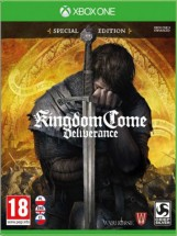 XOne - Kingdom Come: Deliverance