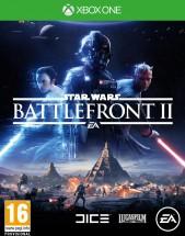 XONE - STAR WARS BATTLEFRONT II 17.11 (5035224121618)