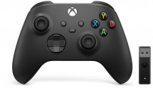 XSX - Xbox One Gamepad + adaptér pro Windows