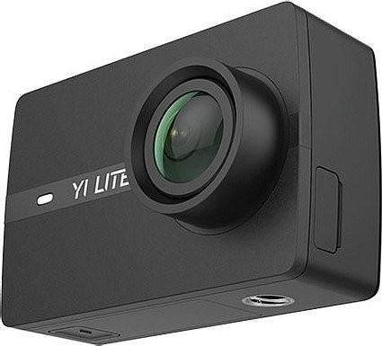 YI Lite Action Camera Kit-set,akční sport kamera+voděo kryt,čern