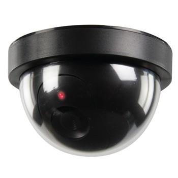 Zabezpečovací systém Atrapa interiérové kamery (SAS-DUMMYCAM50)