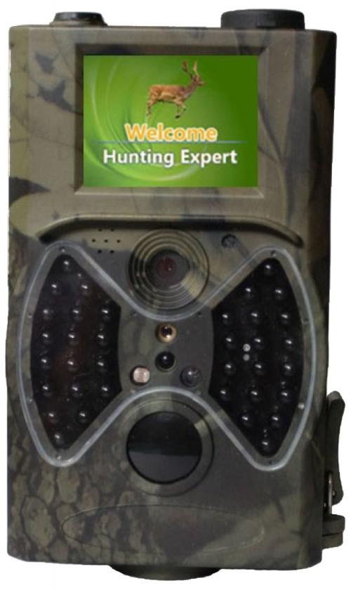 Zabezpečovací systém Bezpečnostní kamera Denver WCT-5003