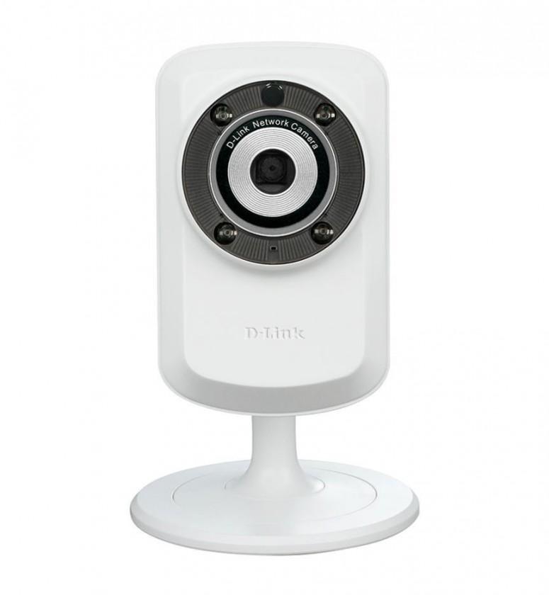 Zabezpečovací systém D-Link DCS-932L