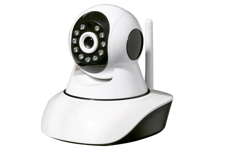 Zabezpečovací systém Denver IPC-1030