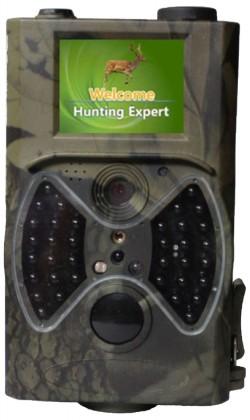 Zabezpečovací systém Fotopast do přírody Denver WCT-5003