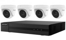 Zabezpečovací systém HIKVISION HWK-T4144TH-MH, 4Mpx, 1TB HDD