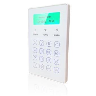 Zabezpečovací systém iGET SECURITY P13