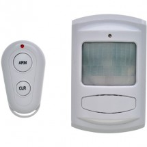 Zabezpečovací systém Solight 1D11