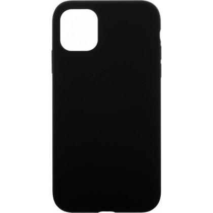 Zadní kryt pro Apple iPhone 11 Pro, Liquid, černá