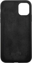 Zadní kryt pro Apple iPhone 11 Pro Max, Liquid, černá