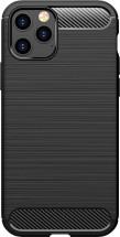 """Zadní kryt pro Apple iPhone 12/12 Pro, 6,1"""", Carbon, černá"""