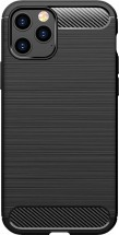 """Zadní kryt pro Apple iPhone 12 Max/12 Pro, 6,1"""", Carbon, černá"""