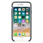 Zadní kryt pro Apple iPhone 7/8, černá