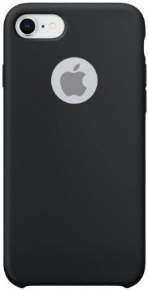 Zadní kryt pro Apple iPhone 7/8/SE (2020), černá