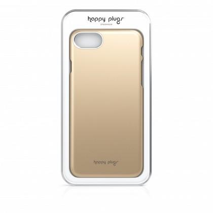 Zadní kryt pro Apple iPhone 7/8 slim, champagne