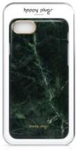 Zadní kryt pro Apple iPhone 7/8 slim, mramorová zelená