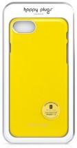 Zadní kryt pro Apple iPhone 7/8 slim, žlutá