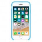 Zadní kryt pro Apple iPhone 7/8, světle modrá, ROZBALENO