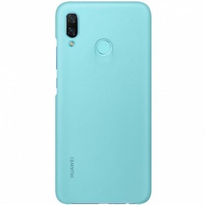 Zadní kryt pro Huawei NOVA 3, světle modrá