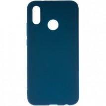 Zadní kryt pro Huawei P20 LITE, modrá