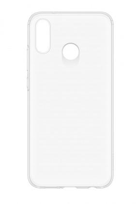 Zadní kryt pro Huawei P20 LITE, průhledná