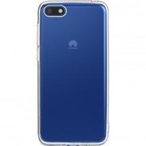 Zadní kryt pro Huawei Y5 2018/Honor 7S, průhledná