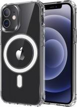 Zadní kryt pro iPhone 12/12 Pro, průhledná