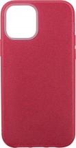 Zadní kryt pro iPhone 12 Mini, červená
