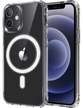Zadní kryt pro iPhone 12 Mini, průhledná