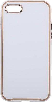 Zadní kryt pro iPhone 7/8/SE (2020), bílá