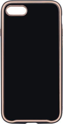 Zadní kryt pro iPhone 7/8/SE (2020), černá