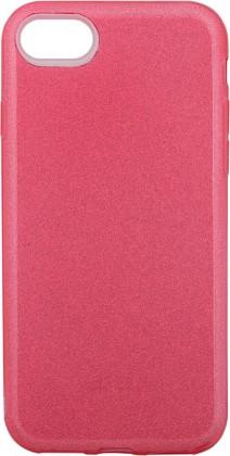 Zadní kryt pro iPhone 7/8/SE (2020), červená