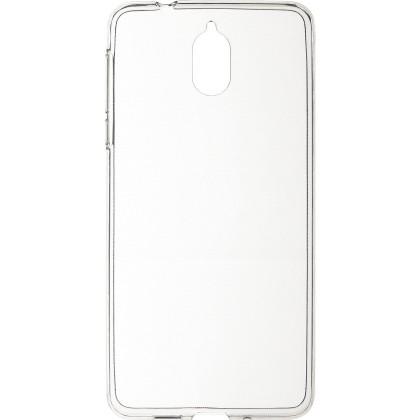 Zadní kryt pro Nokia 3.1, průhledná