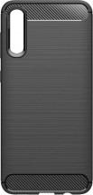 Zadní kryt pro Samsung A70, černá