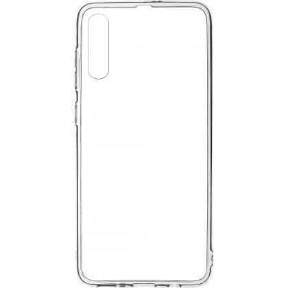 Zadní kryt pro Samsung A70, průhledná